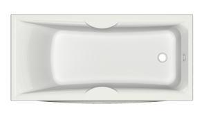 Ванна акриловая Aquatek Феникс 160х75 см
