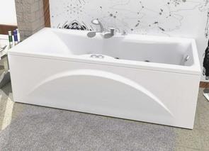 Ванна акриловая Aquatek Феникс 180х85 см