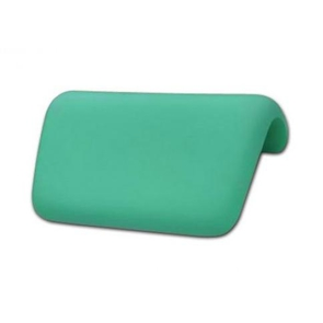 Подголовник для ванны Triton зеленый