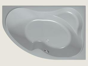 Ванна акриловая Kolpa-san LULU 170х100 Basis